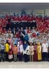 LOVE DONATION 2020: KERJA SAMA YOT PALEMBANG, PMI & SMAN SUMSEL