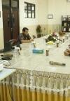 Kunjungan Yayasan PemukaSakti ManisIndah (YPSM)