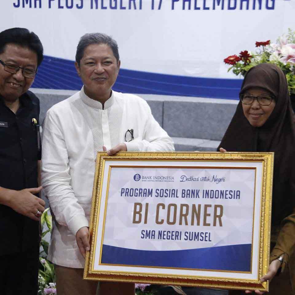 BI corner Launching 2020