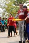 [NEW] LOMBA TRADISIONAL SAMBUT UPACARA PERINGATAN INDONESIA MERDEKA