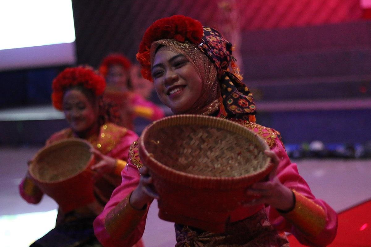 SMAN Sumatera Selatan